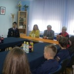 Općinski načelnik čestitao mladeži DVD-a Gardinovec