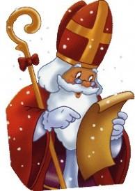 Sveti Nikola obišao je dječje vrtiće u Belici