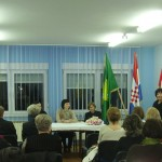 Udruga žena održala je Izbornu skupštinu