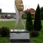 Održan je 13. Festival krumpira!