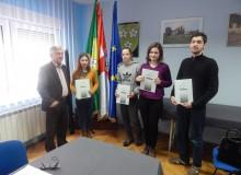 Općina Belica sufinancira 7 novih stipendista!