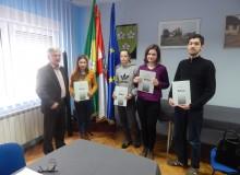 Studenti potpisali Ugovore o dodjeli stipendija