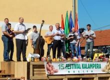 Održan je 15. Festival krumpira!