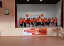 """Move week 2015.""""Pokreni se za bolje zdravlje"""" Udruga građana Gardruža Gardinovec"""