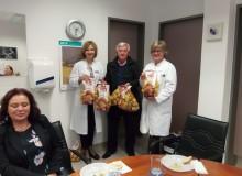 Belički krumpir u Zavodu za javno zdravstvo