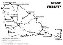 Najava o održavanju manifestacije BIMEP 2016.