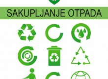 Akcija sakupljanja otpada