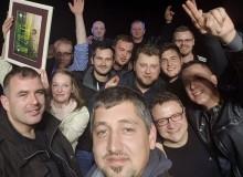 Na Državnoj smotri u Dugom Selu Tamburaški sastav KUD-a Belica osvojio je prvo mjesto!
