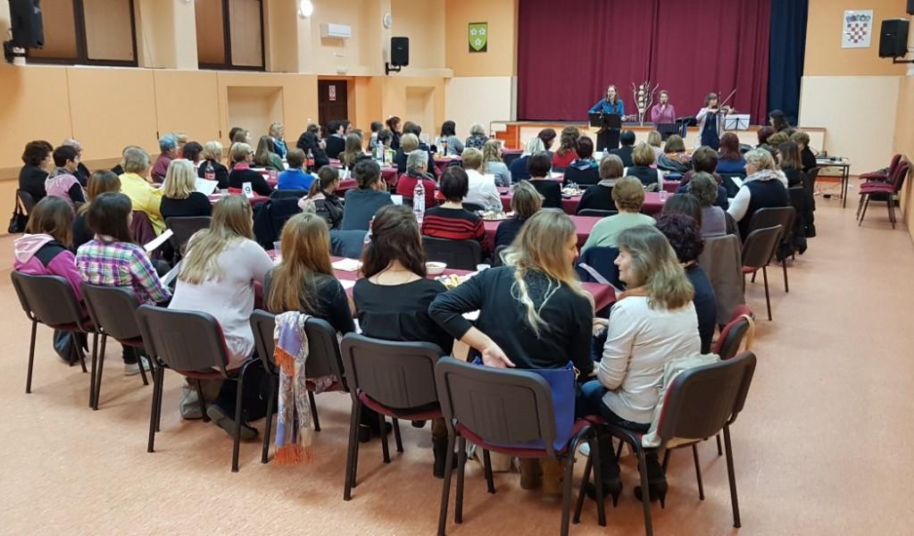 Druzenje zena - 2016-11-27
