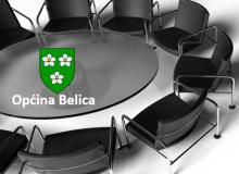 Održat će se 9. sjednica Općinskog vijeća Općine Belica