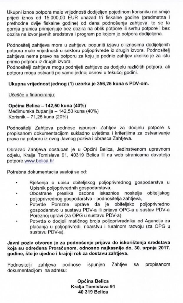 JAVNI POZIV PLODNOST TLA0002