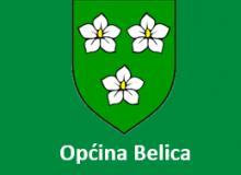 Općina Belica na novoj adresi