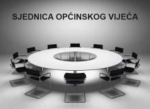 Održat će se 8. sjednica Općinskog vijeća