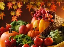 Dani zahvalnosti za Plodove zemlje 2018.