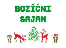 Božićni sajam