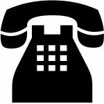classic-telephone-silhouette