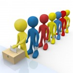 Lokalni izbori 2013.: objava pravovaljanih kandidatura